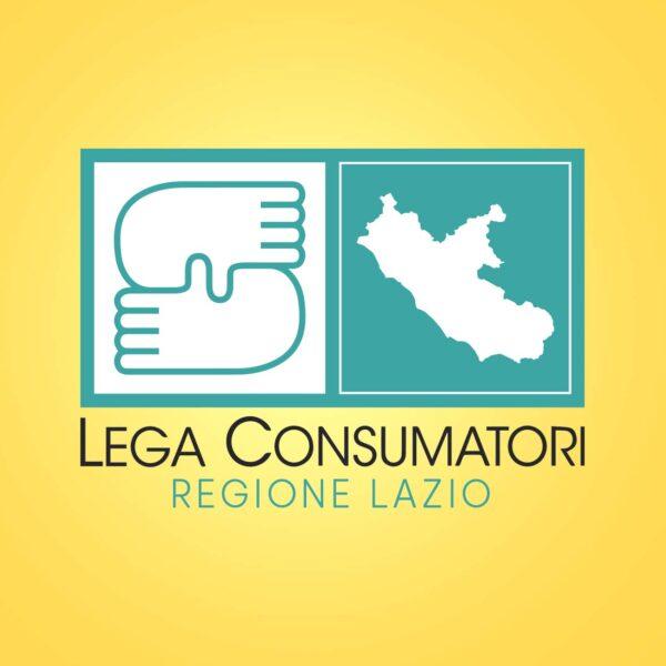 Rebranding per Lega Consumatori del Lazio