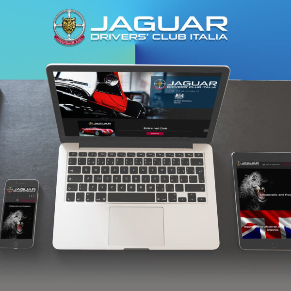 Jaguar Drivers' Club Italia