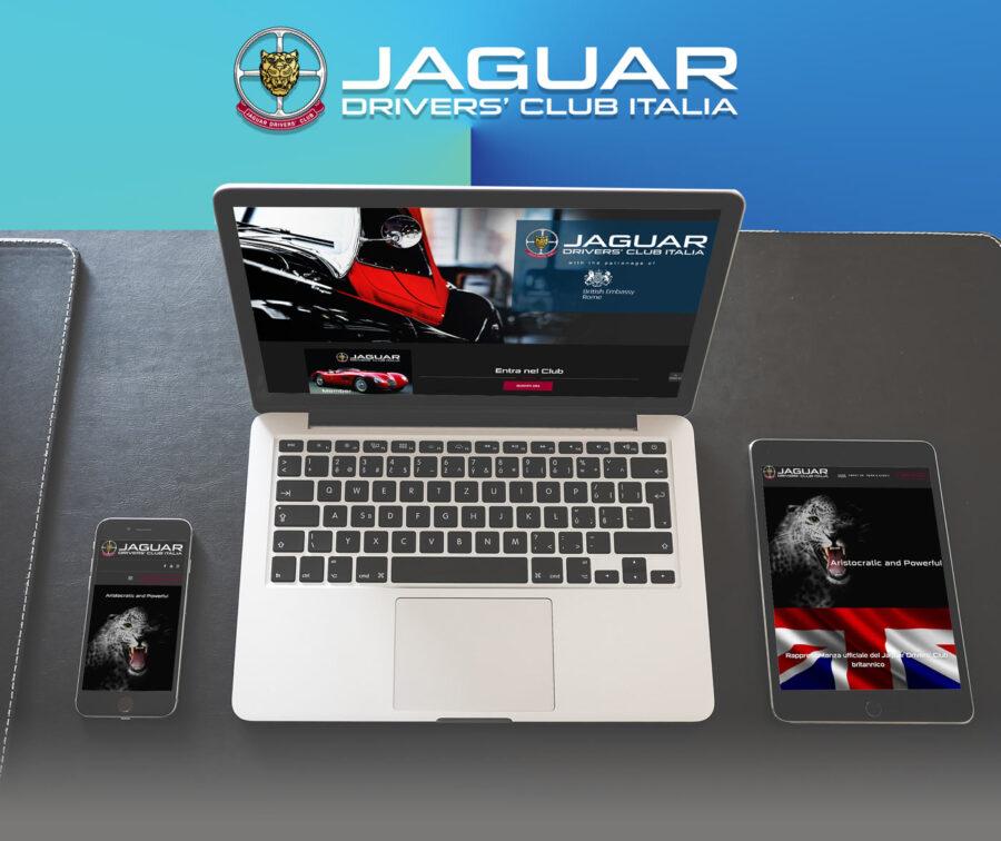 Jaguar Drivers' Club Italia